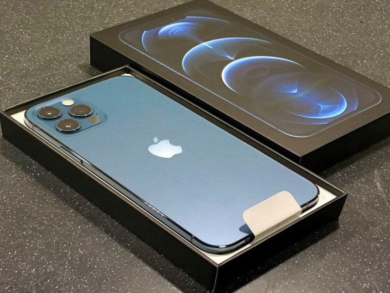 Apple iPhone 12 Pro = 500euro, iPhone 12 Pro Max, vista 2