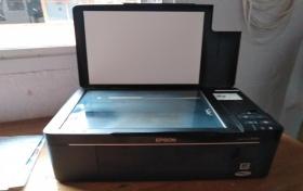 Impresora multifuncionales Epson de segunda mano, referencia: 19-elec