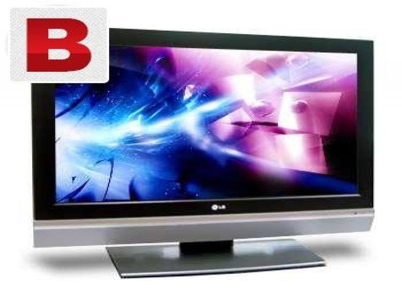 Televisor LG 42  pulgadas LCD, vista 3