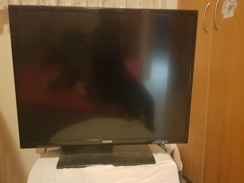 Televisor Samsung , vista 1