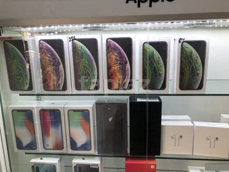 Apple iPhone XS Max XS X XR 8 €280 EUR WhatsApp +4, referencia: 48-elec