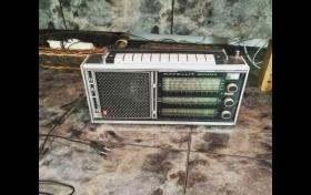 Radio Grundig, referencia: 56-elec