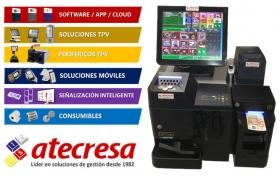 Atecresa Software Empresarial electronica,  fotos y detalles, referencia: 70-elec