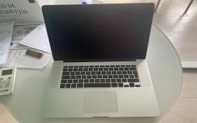 Portátil MacBook Pro de 15 pulgadas, referencia: 77-elec