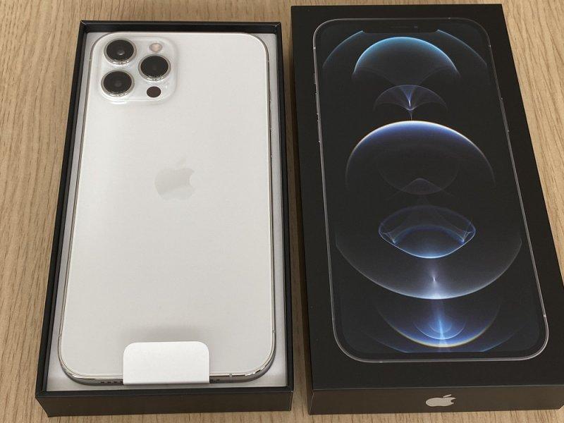 Apple iPhone 12 Pro 128GB = 600EUR, iPhone 12 Pro , vista 5