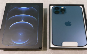 Apple iPhone 12 Pro 128GB = 600EUR, iPhone 12 Pro  electronica,  fotos y detalles, referencia: 84-elec