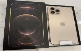 Apple iPhone 12 Pro = 600EUR, iPhone 12 Pro Max 12, referencia: 85-elec