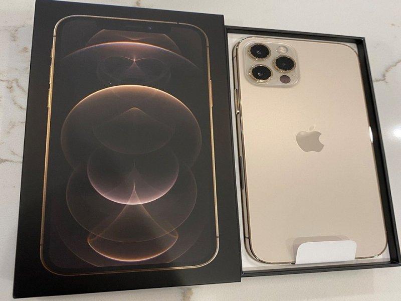 Apple iPhone 12 Pro = 600EUR, iPhone 12 Pro Max 12, vista 3