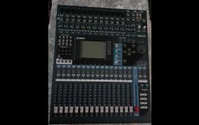 Mesa mezcladora digital Yamaha 01V 96 V2, referencia: 90-elec