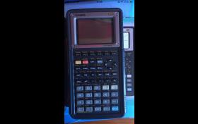 Calculadora Gráfica Casio, referencia: 94-elec