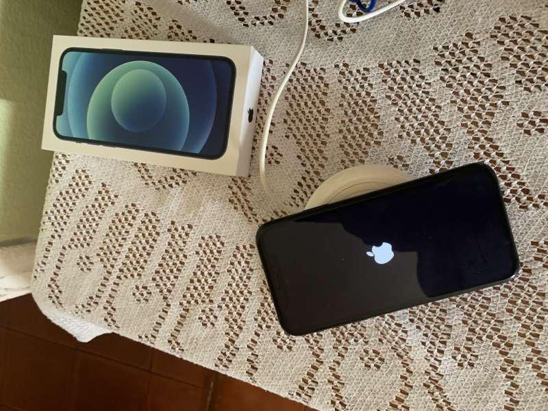 iPhone 10 XR 64 Gb, vista 4