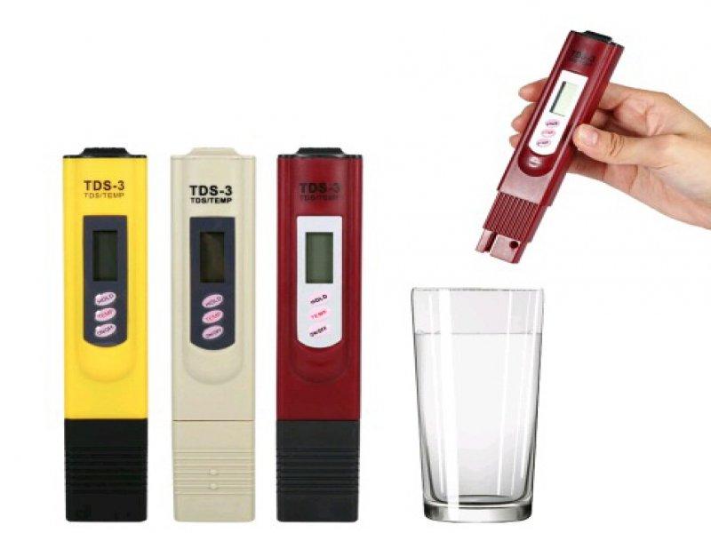 Medidores de calidad de agua cloro-ph-otros, vista 1