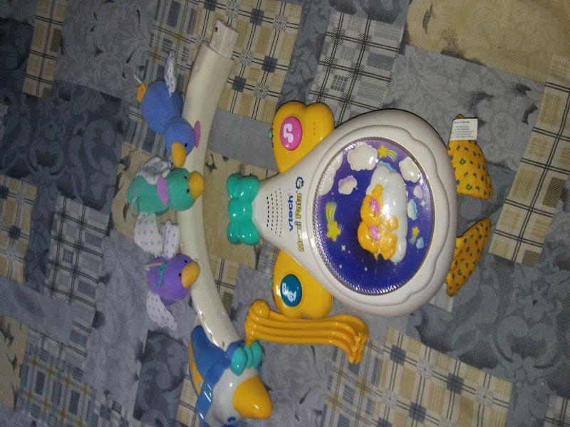 Juegos para bebe, vista 3