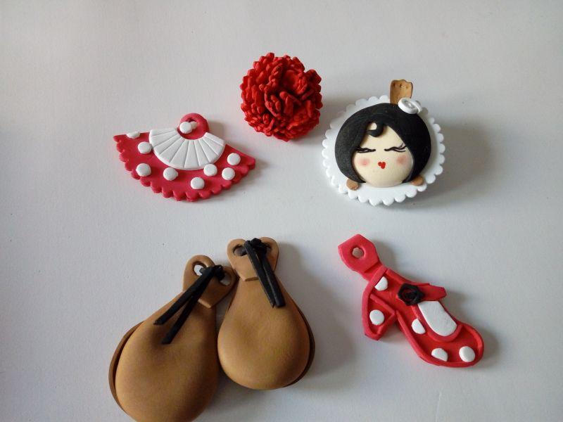 Objetos decoración, vista 15