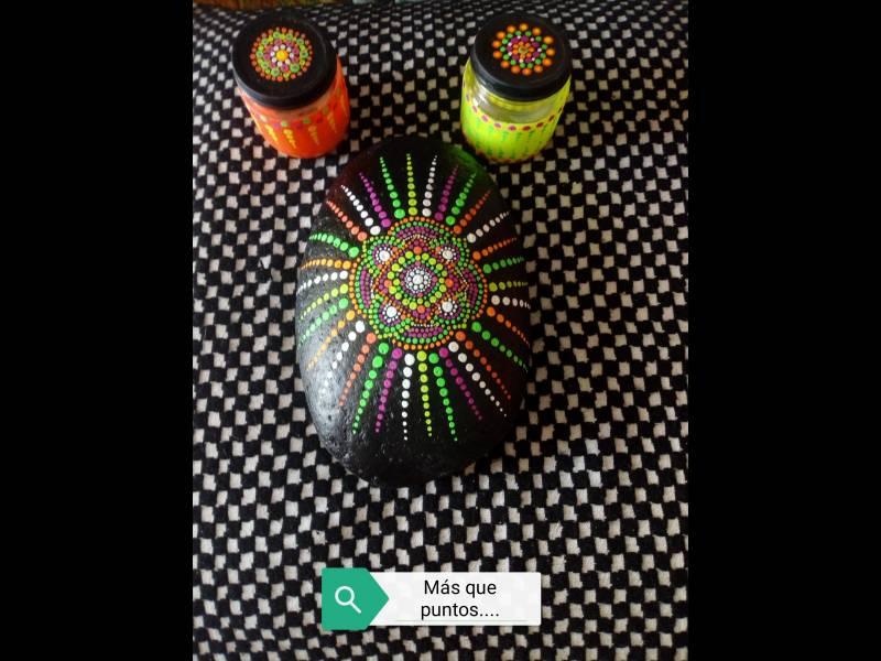 Objetos decoración, vista 5