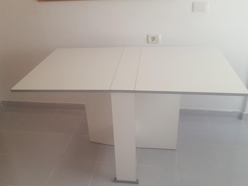 Mesa flexible, vista 1