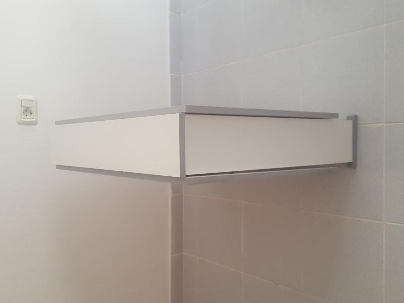 Mesa flexible, vista 3