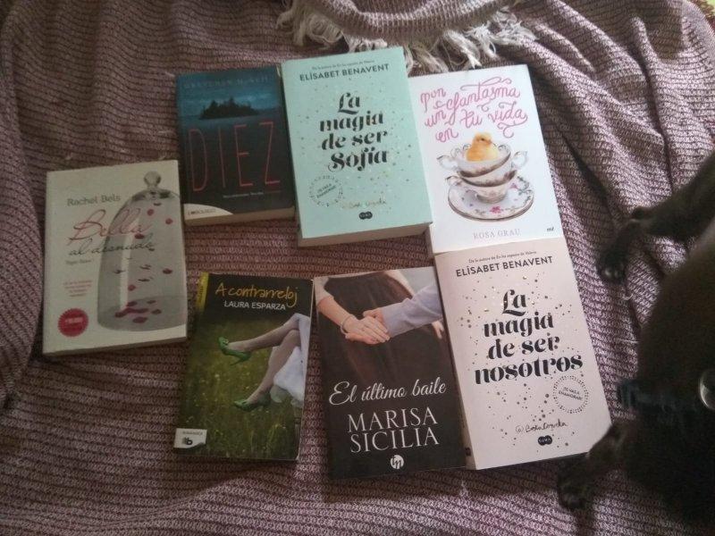 Novelas románticas, vista 8