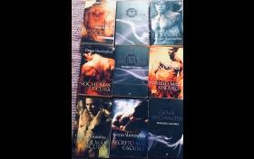 Novelas románticas de segunda mano, referencia: 187-ho