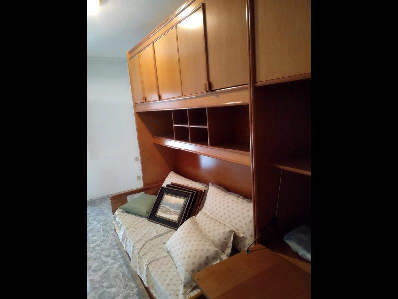 dormitorio modular juvenil, vista 1