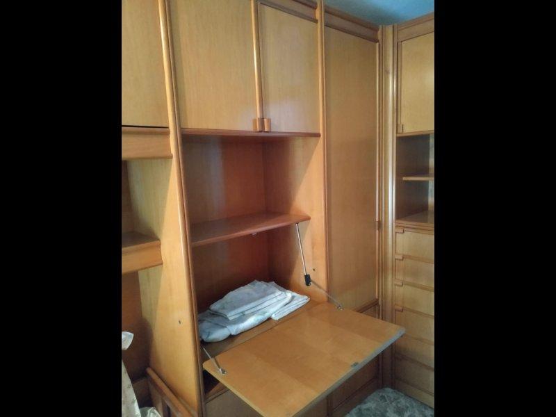 dormitorio modular juvenil, vista 4
