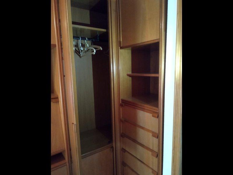 dormitorio modular juvenil, vista 5