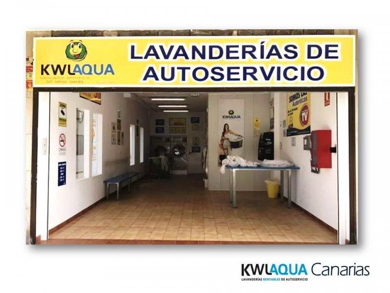 KWL-Aqua. Canarias. Puerto de la Cruz, vista 2