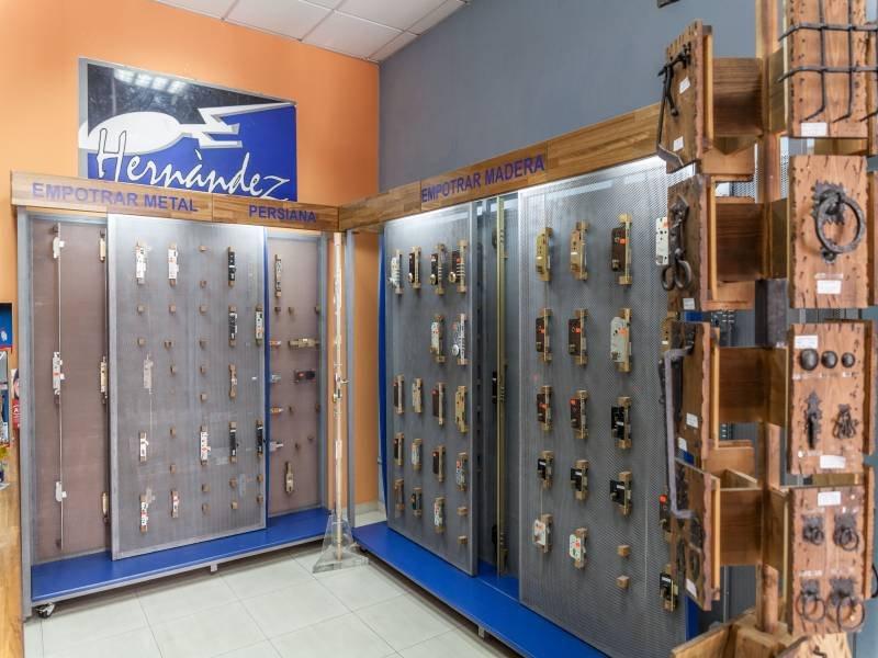 Cerrajería Hernandez, vista 2