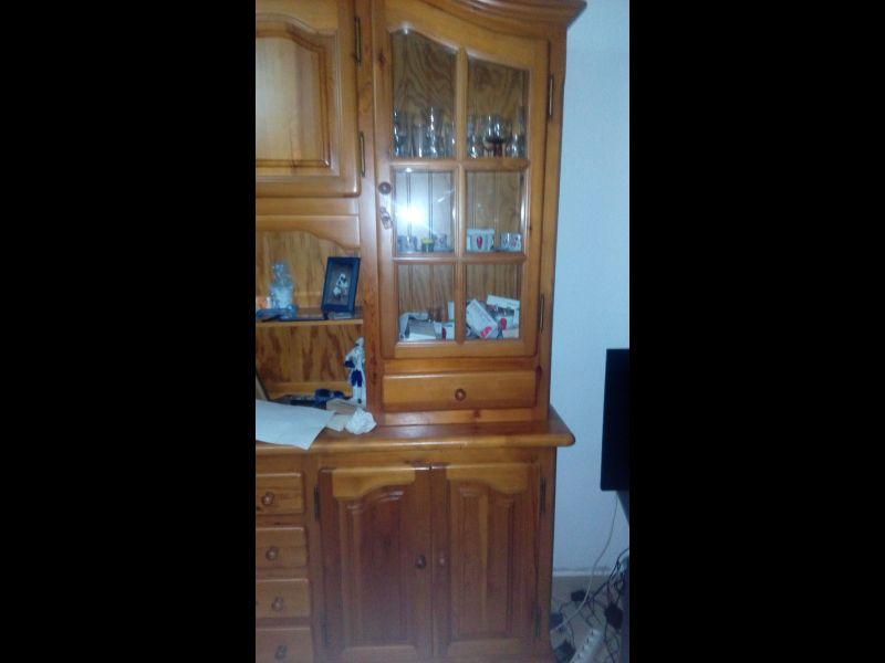 Mueble de comedor , vista 2