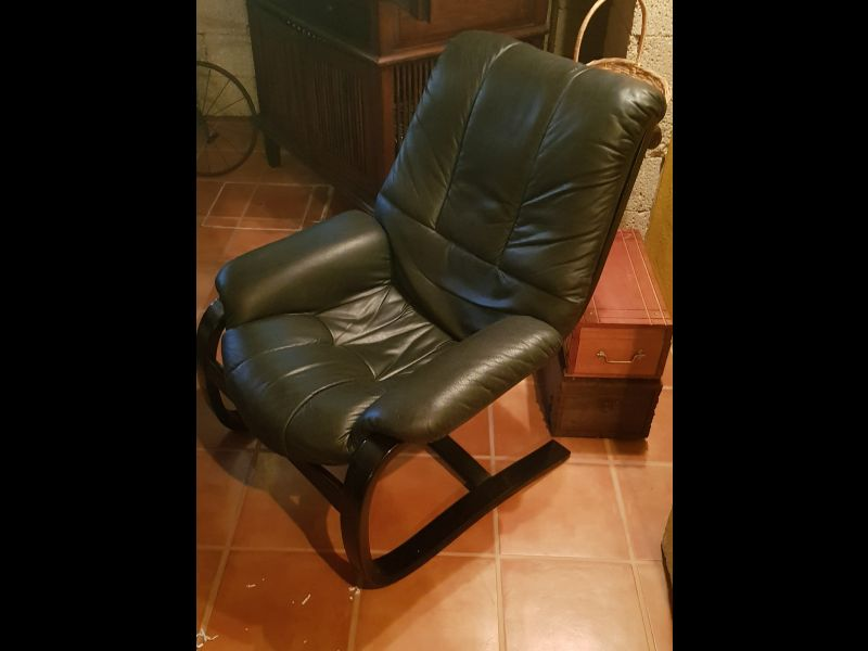 Sillon , vista 1