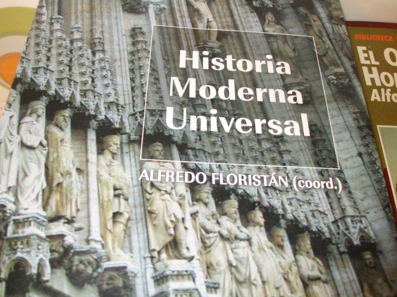 Libros de texto universitarios de historia y de op, vista 5