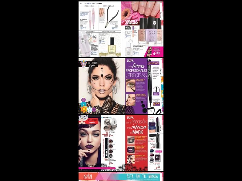 Maquillaje ,perfume , vista 4