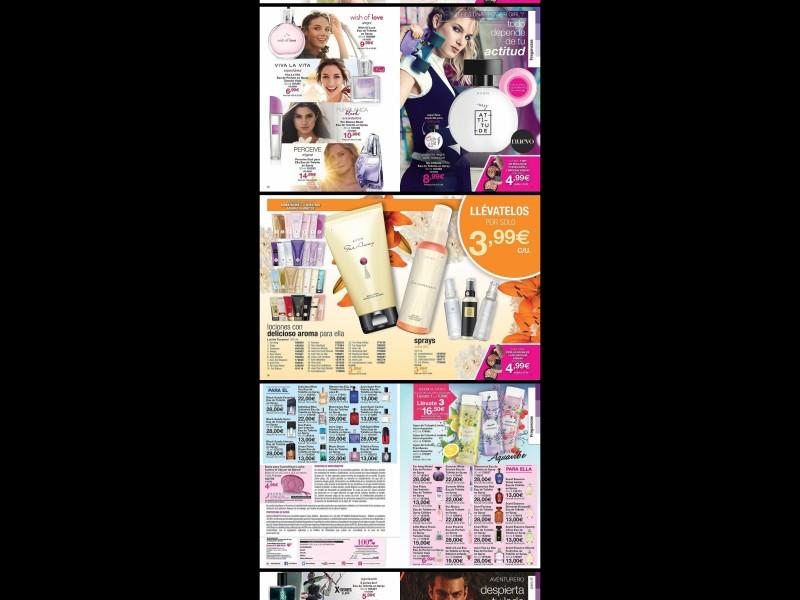 Maquillaje ,perfume , vista 5