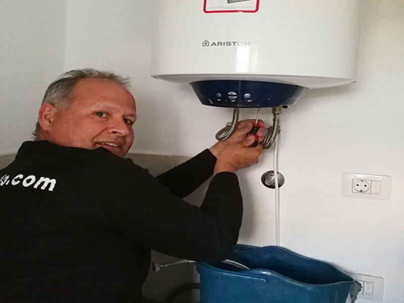 Técnico de Calentadores Tenerife, vista 2