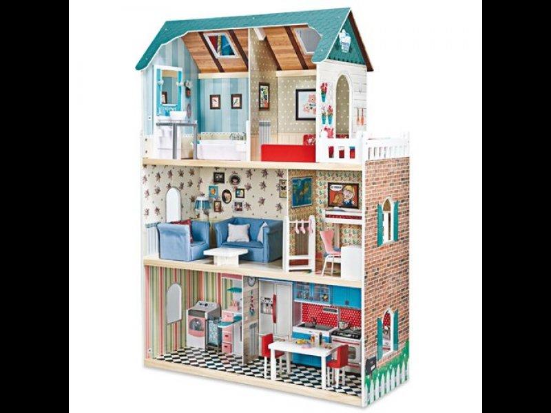 Casa de muñecas Amanda Maison, vista 1