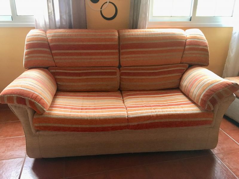 Sofá de 170cm, vista 1