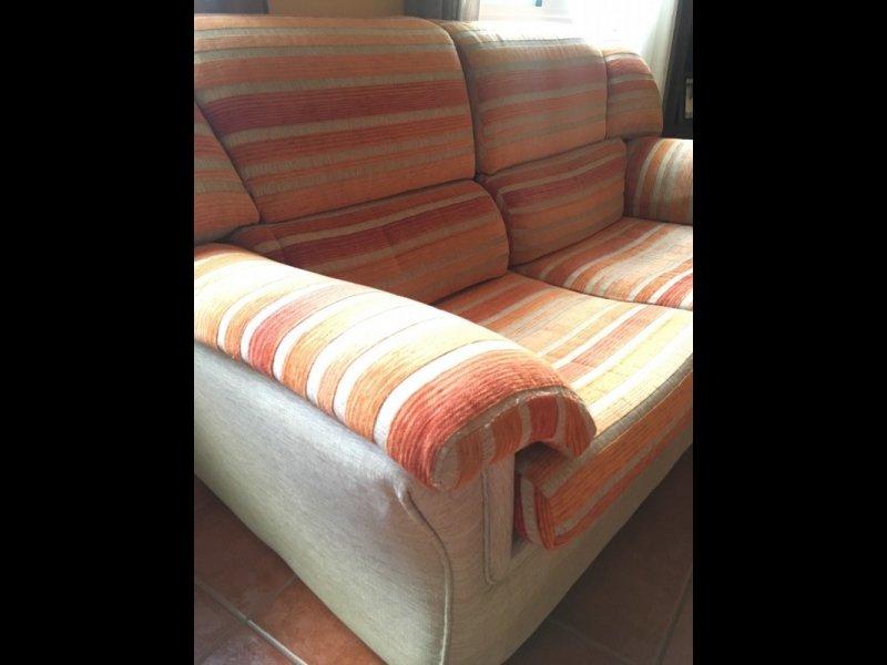 Sofá de 170cm, vista 2