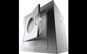 Secadora de ropa GAS, referencia: 387-ho