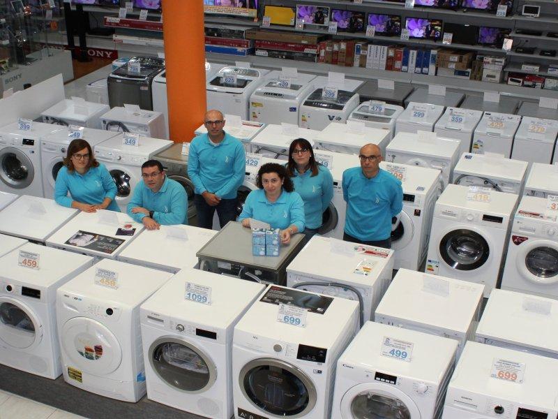 Tienda de Electrodomésticos Online Canarias, vista 1