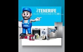 Tienda de Electrodomésticos Online Canarias de segunda mano, referencia: 408-ho