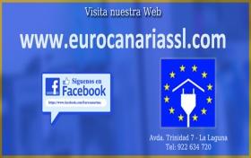 Acadesa Electrodomésticos Eurocanarias La Laguna, tienda de artículos para el hogar, referencia: 414-ho