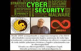 Soluciones en ciberseguridad, referencia: 421-ho