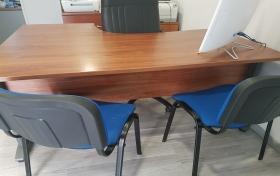 Mobiliario para oficina, referencia: 431-ho