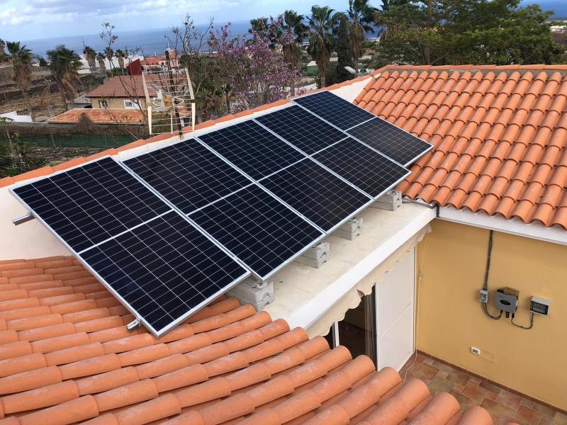 Energía Renovable. Asesoramos sin compromiso, vista 3