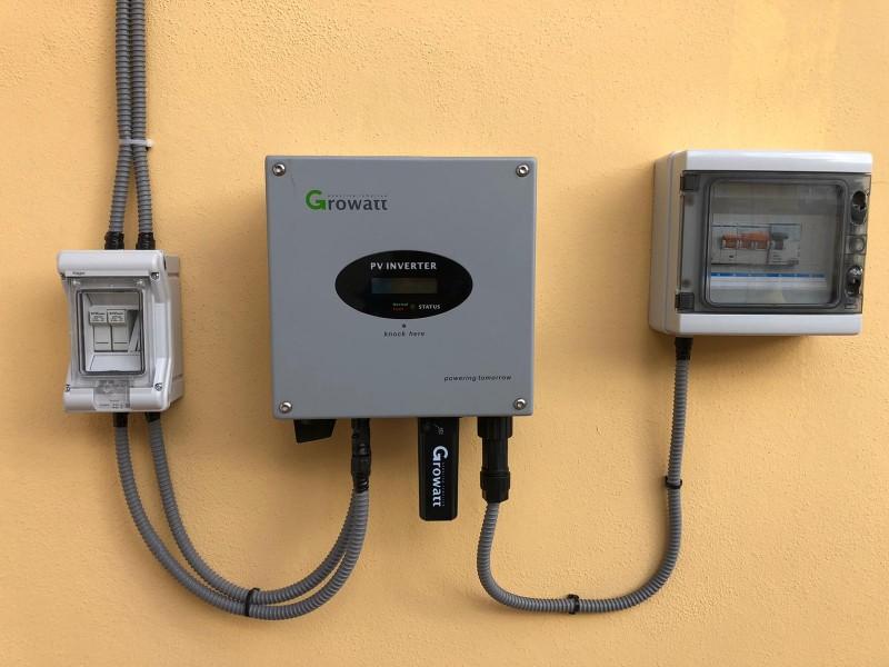 Energía Renovable. Asesoramos sin compromiso, vista 4