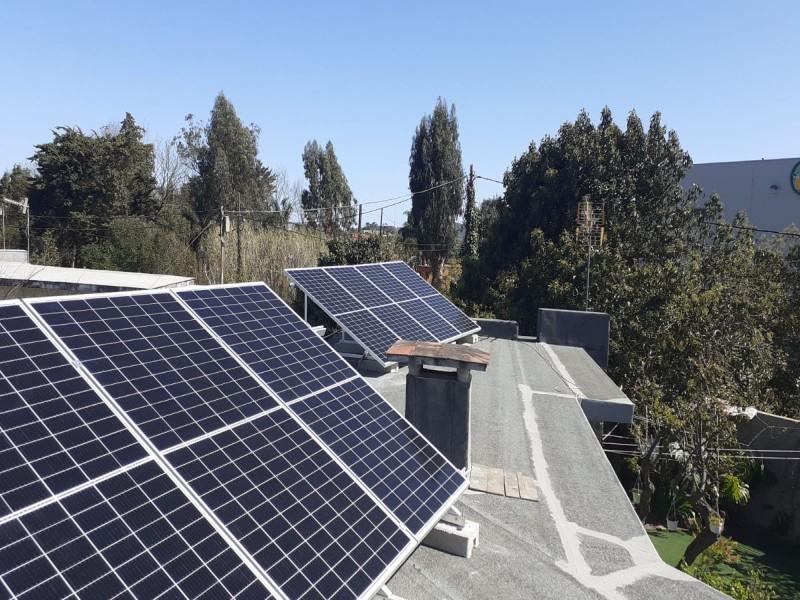 Energía Renovable. Asesoramos sin compromiso, vista 5