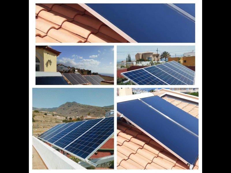 Energía Renovable. Asesoramos sin compromiso, vista 1