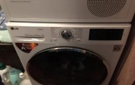Lavadora 8,5 kilos nueva, referencia: 564-ho