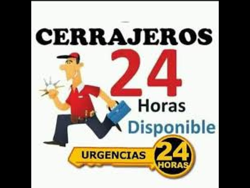 Cerrajero urgencias economico 24 Horas, vista 1