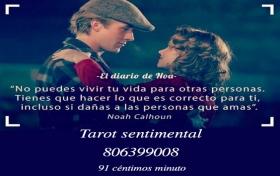Tarot Sentimental, referencia: 629-ho